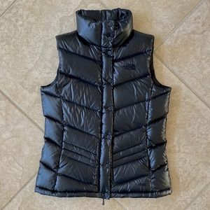 The North Face 700 Fill Down Carmel Vest sz Medium